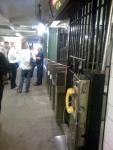 86th Street subway station shut down!