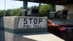 STOP! Pay Toll