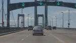 This bridge is the most impressive thing about Delaware