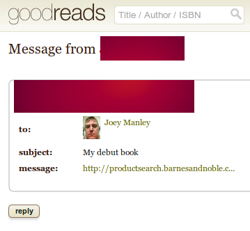 goodreads_spam